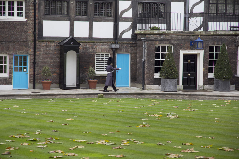 Tower of London, Beafeater, Kronjuwelen, London, Städtereise, Reise, reisen, Must See, Touristen