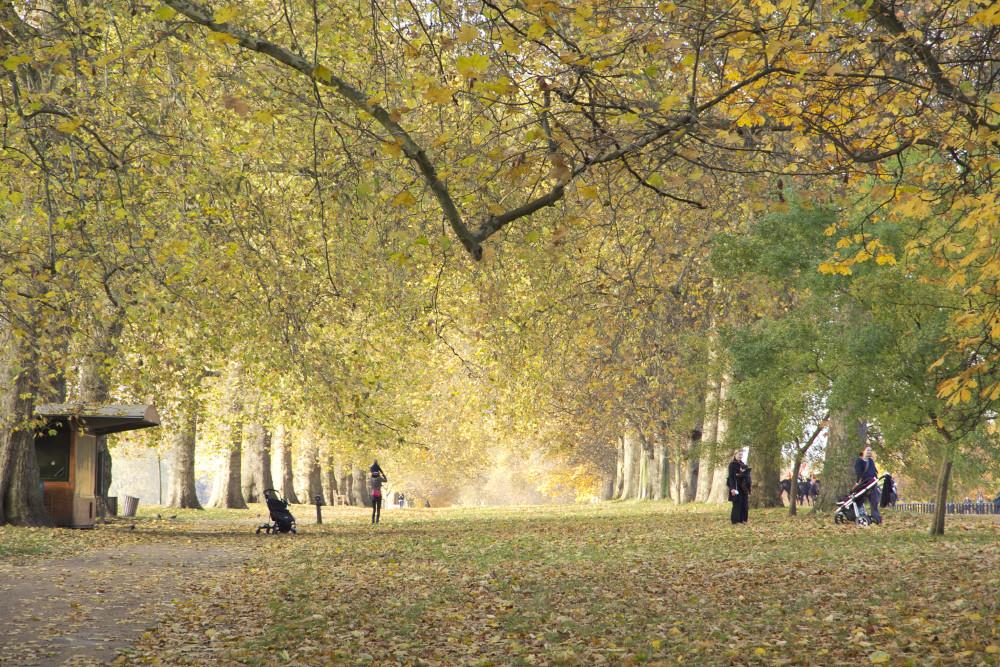 Hyde Park, London, Großbritannien, Urlaub, reisen, Blog