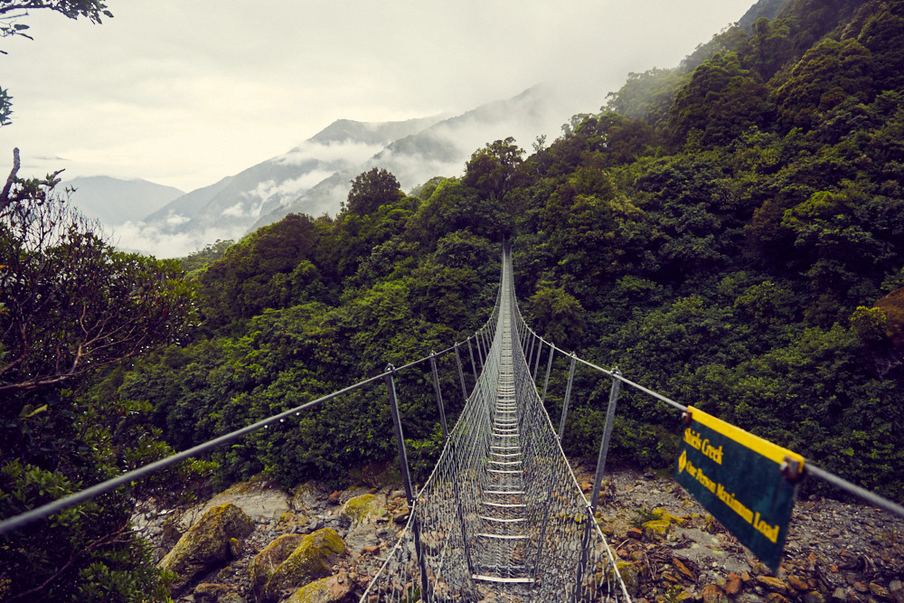 Neuseeland Roadtrip
