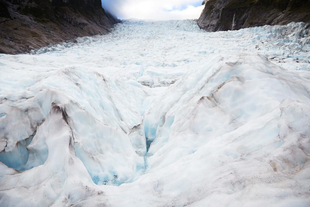 Fox Glacier – wir erobern das Eis!