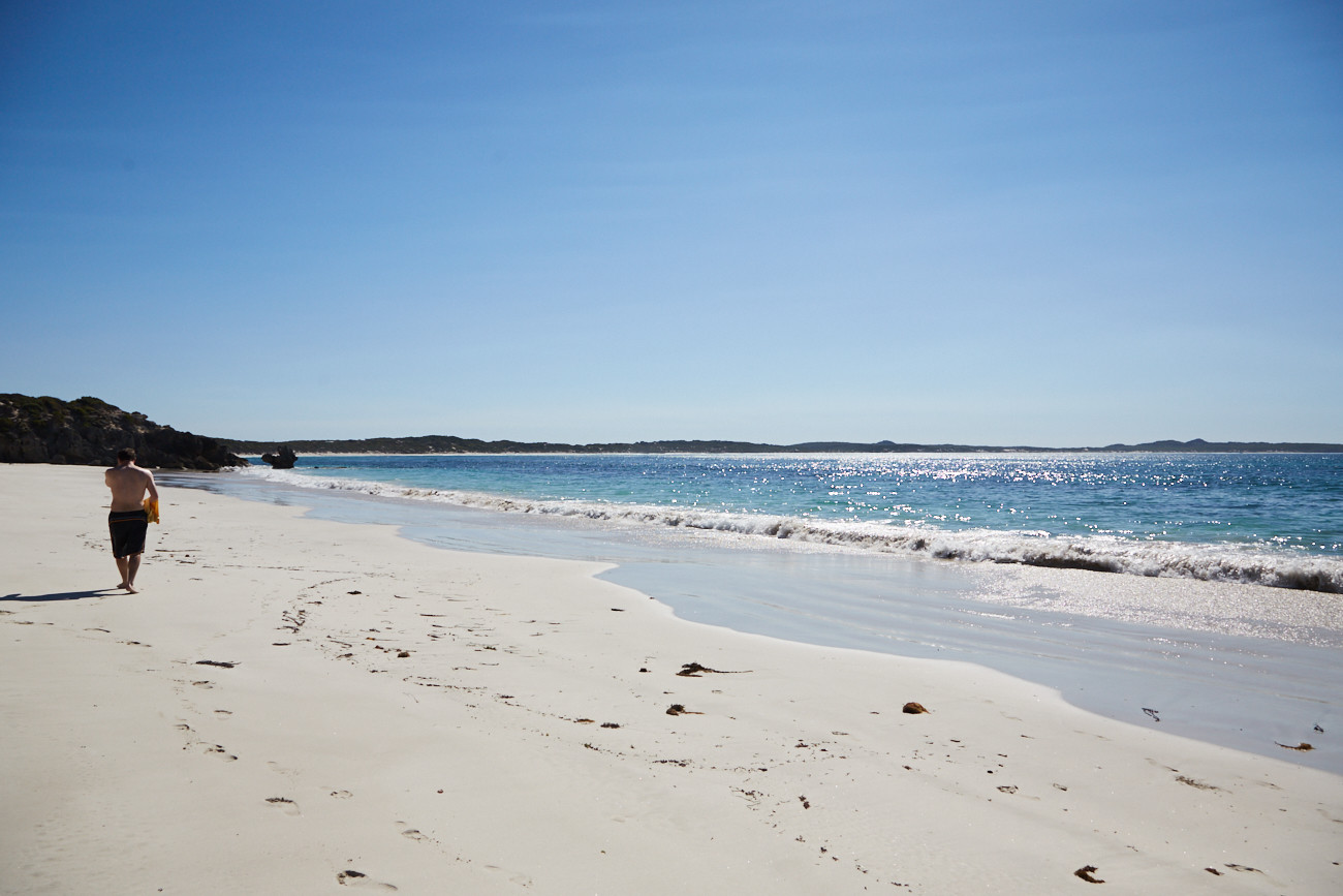 Kangaroo Island – The adventure continues