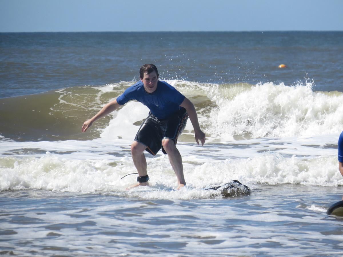 Byron Bay – wir surfen jetzt!