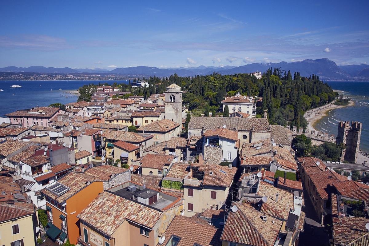 Sirmione, Gardasee, Stadt, Altstadt, Reiseblog, travelblog, blogger, travelblogger, Miles and Shores, Italien
