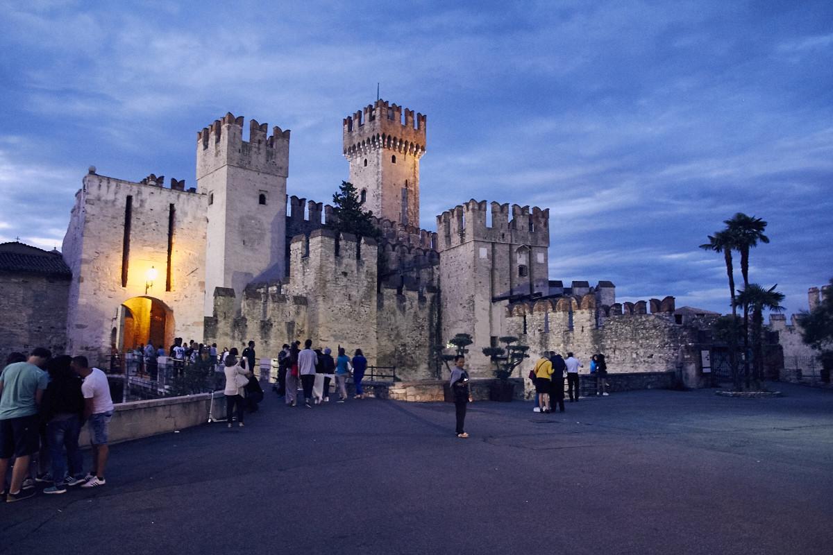Sirmione, Gardasee, Italien, Altstadt, Castle, Miles and Shores, Reiseblog, Kurzurlaub, traavelblog